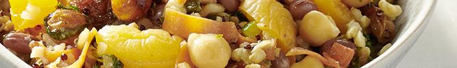 Entrées & salades composées
