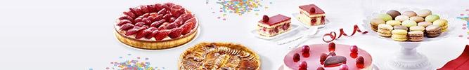 Gâteaux & desserts