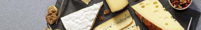 Plateaux de fromages à personnaliser