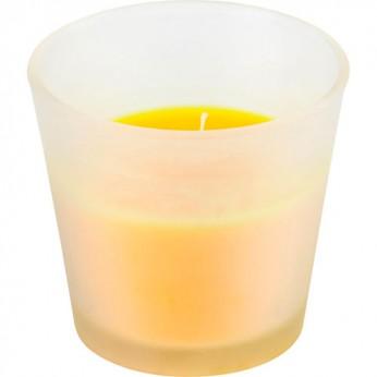 1 bougie parfumée Mango Papaya_carrefour_traiteur