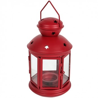 1 lanterne rouge