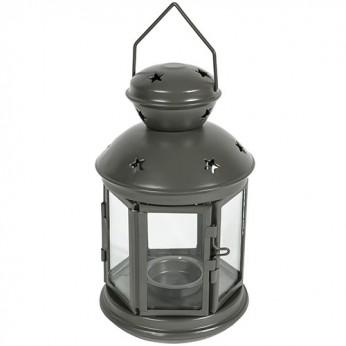 1 lanterne grise