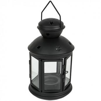 1 lanterne noire