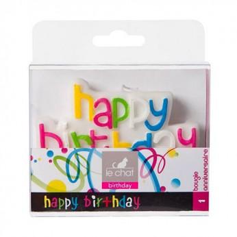 1 bougie happy birthday_carrefour_traiteur