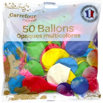 50 ballons multicolores_carrefour_traiteur