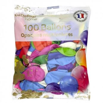 100 ballons multicolore_carrefour_traiteur