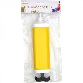 1 pompe à main pour ballon_carrefour_traiteur