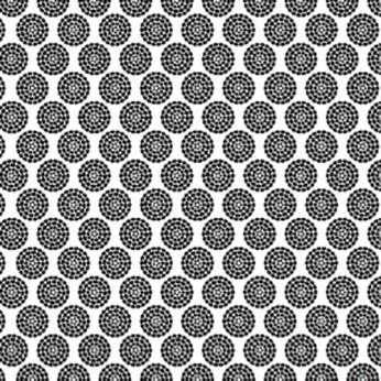 30 serviettes 3 plis motif Tokyo - 33cm