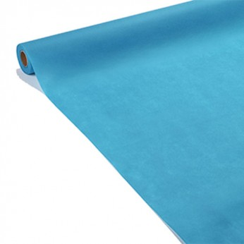 1 nappe turquoise - 5m