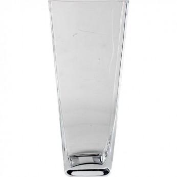 1 vase carré - 30cm