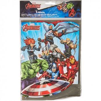 1 pinata avengers