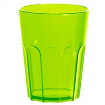 1 gobelet américain vert - 50cl