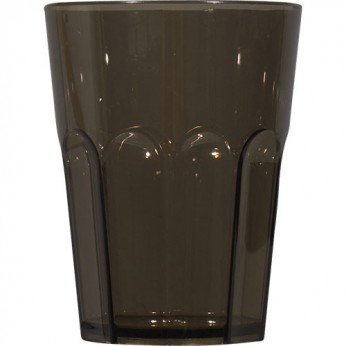 1 gobelet américain noir - 50cl
