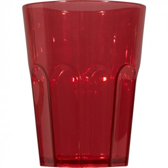 1 gobelet américain rouge - 50cl