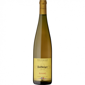 Alsace Riesling, Wolfberger, 2016