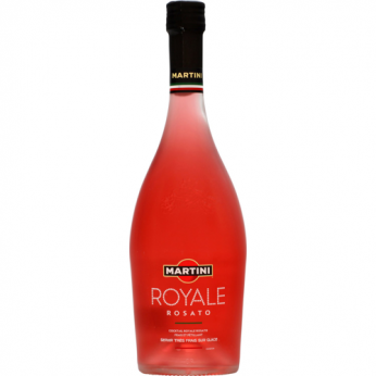Apéritif Cocktail Royale Rosato