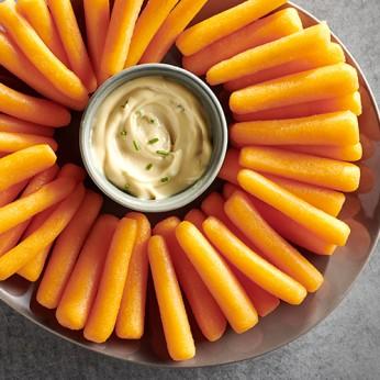 Baby carottes Florette