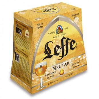 6 Bières Nectar Leffe