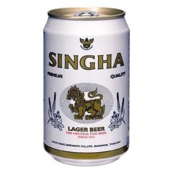 Bière Shinga