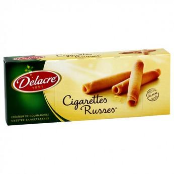Biscuits Cigarettes Russes Delacre