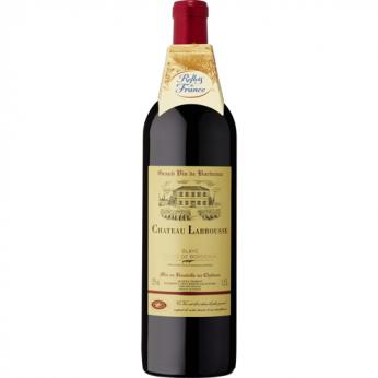 Blaye Côtes de Bordeaux, Château Labrousse, Reflet de France, 2015
