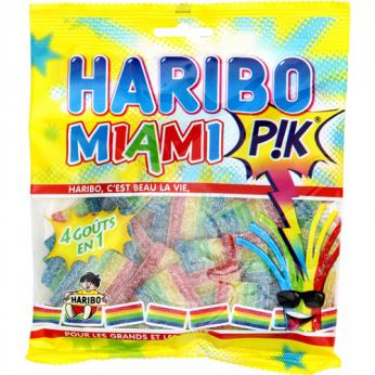 Bonbons Miami Pik Haribo