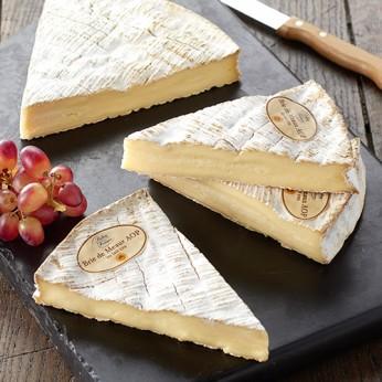 Demi Brie de Meaux Reflets de France