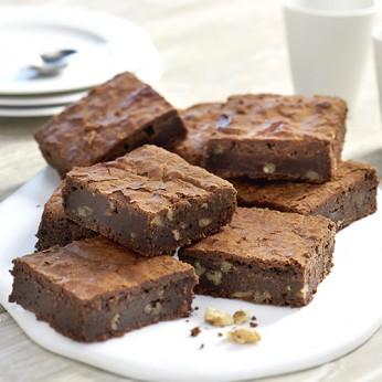 Brownie 6/8 parts