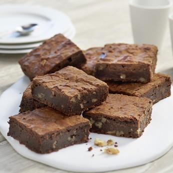 Brownie - 30 parts