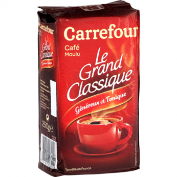 Café Le Grand Classique Carrefour