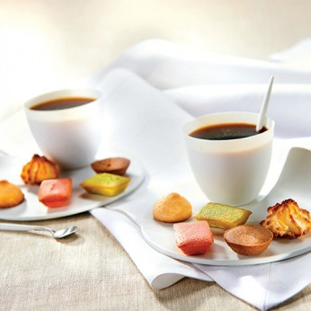 Café gourmand Classique - 20 pièces