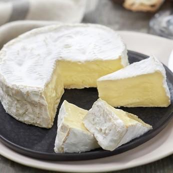 Camembert de Normandie AOP FQC
