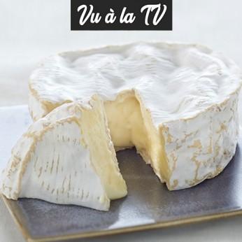 Camembert de Normandie AOP Reflets de France