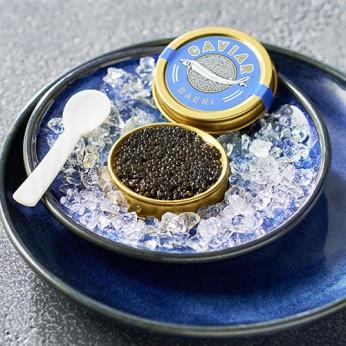 Caviar Baeri Réserve - 50g
