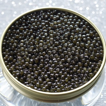 Caviar osciètre - 30g