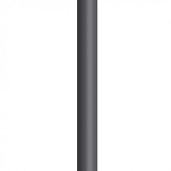 1 chemin de table anthracite - 4,80m