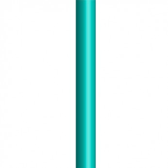 1 chemin de table turquoise - 4,80m