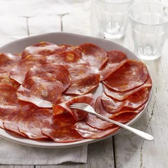 Chorizo doux à partager