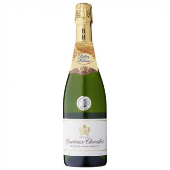 Crémant de Bourgogne brut Reflets de France