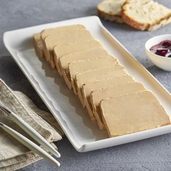 Foie gras de canard entier du Sud Ouest - Montfort