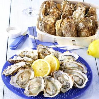 2 douzaines d'huîtres - Fines de claires n°3 - Marennes d'Oléron