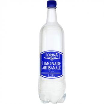 Limonade artisanale arôme citron Lorina