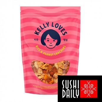 Mélange Apéritif Japonais - Kelly Loves