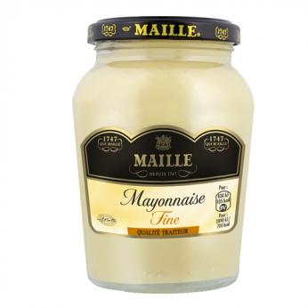Mayonnaise fine Maille