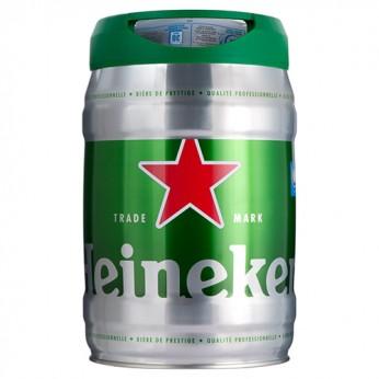 Mini fût de Heineken - 5l