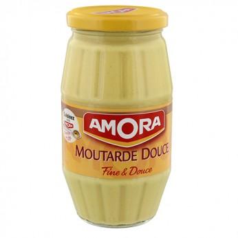 Moutarde douce Amora