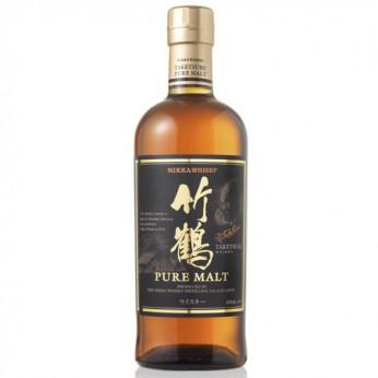 Nikka - Pure Malt Whisky