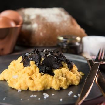Pelures de Truffes Noires du Périgord-bocal 20g