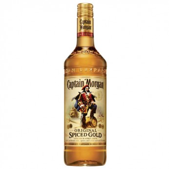 Rhum Captain Morgan