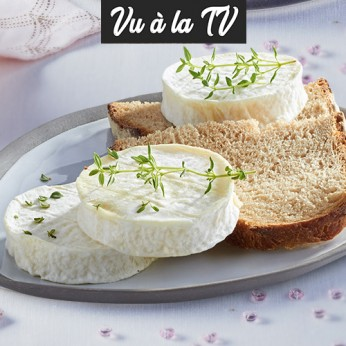 3 Rocamadours AOP Reflets de France